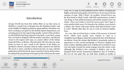 PDF & eBook Readers for Windows