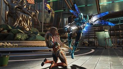 Best Fighting games for Xbox One