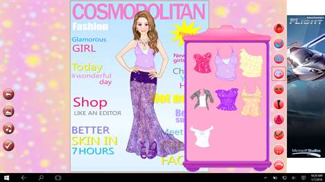 Fashion Game apps for Windows 10