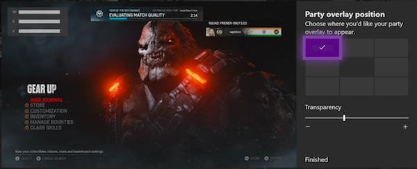 How to use Party Chat on Xbox One, Windows 10, Android and iOS