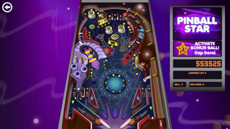 Pinball game apps for Windows 10 PC