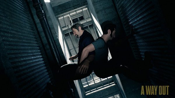 A Way Out: Xbox One game review