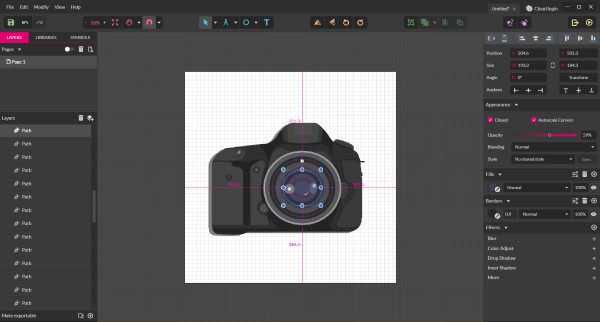 Gravit Designer Is The Perfect Free Image Editor For Graphic Designers