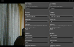 How to use webcam to record video and take picture
