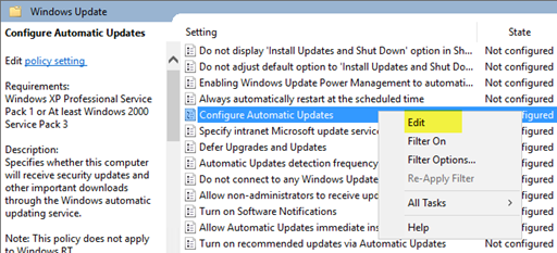 How to troubleshoot Windows Server Update Services (WSUS)