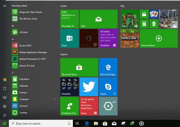 Stop Windows 10 from reinstalling Apps after a Feature Update
