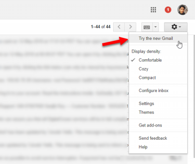 Enable and use Confidential Mode in Gmail