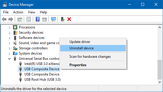 There's a problem with this drive, Scan the drive now and fix it