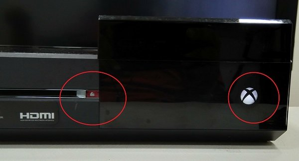 Fix Blank TV screen or monitor while your Xbox One is Turned on