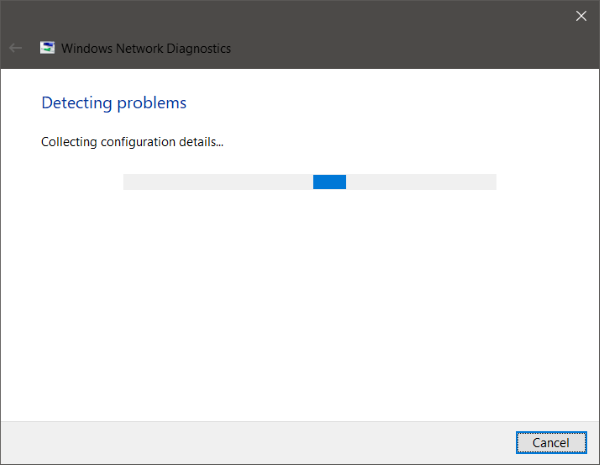 Low Wi-Fi signal strength on Windows 10