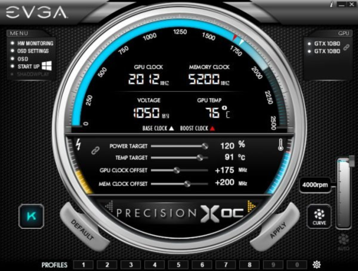 Best Free Overclocking Software For Windows 10 8 7 Pc