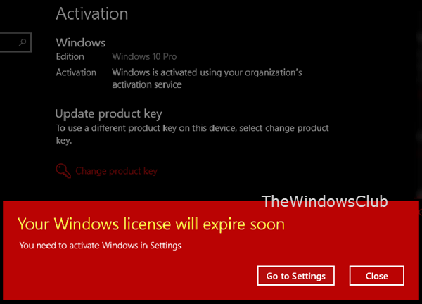disable windows 8 product key