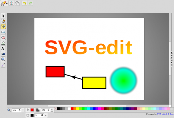 Best free Vector Graphics Design software for Windows
