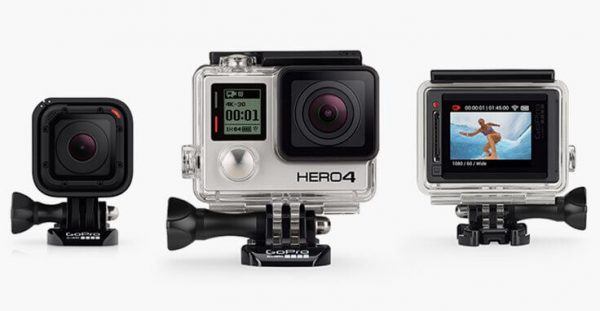 How to transfer files from GoPro camera to Windows 10