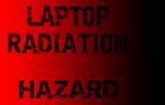 Laptop Radiation