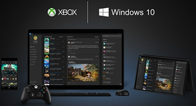 Play any Xbox Games on Windows PC