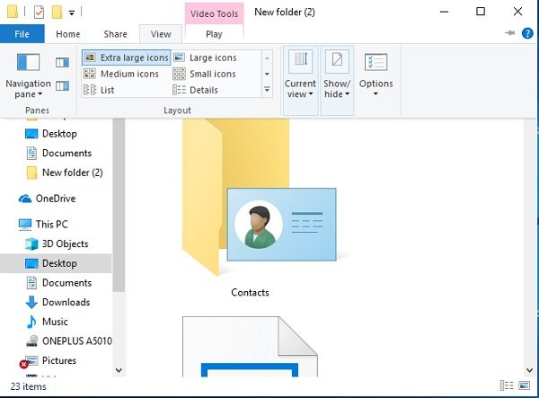 How-to use Windows 10 PC