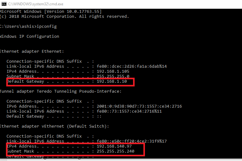 Device frequently disconnects from Windows 10 hotspot