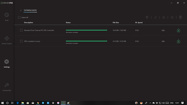 Best driver update software for Windows