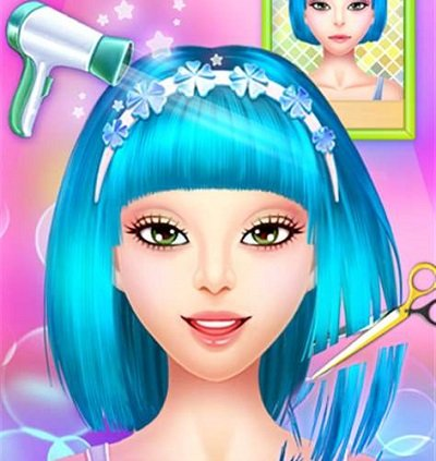 Magic Hair Salon
