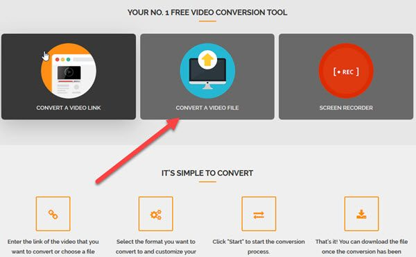 free converter mov to mp4 online
