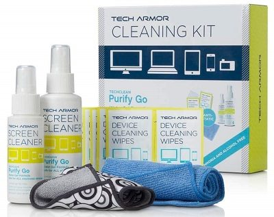 1 factor to reckon is its durability Best Computer as well as Laptop cleaning kits available on Amazon