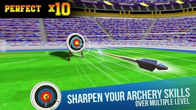 Archery King Master 3D