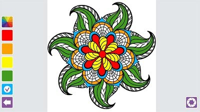 Coloring Book for Adults Free