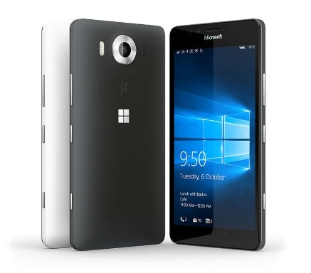 Windows 10 Mobile support end date