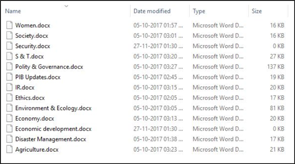 Word icon is not showing on .doc & .docx document files