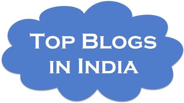 Top Blogs in India