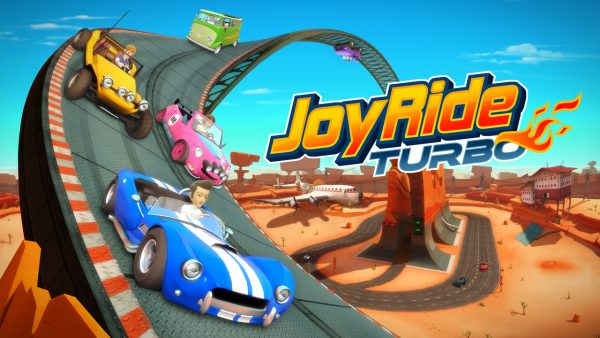 JoyRide Turbo Local Multiplayer not working on Xbox One