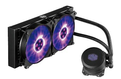 Best cpu coolers for gaming PCs