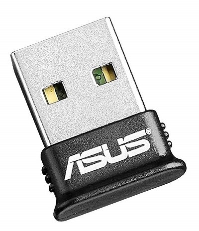 Adaptador USB ASUS USB-BT400