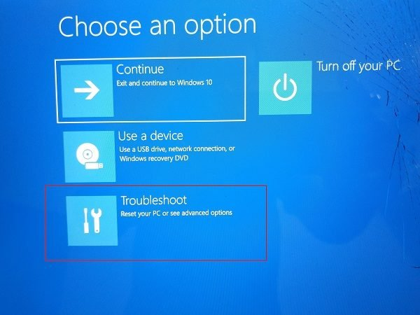 How To Boot Or Repair Windows 10 Using The Installation Media