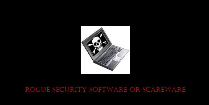 Rogue Security Software or Scareware