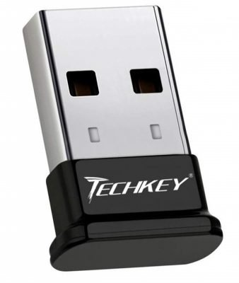 Adaptador Bluetooth TECHKEY
