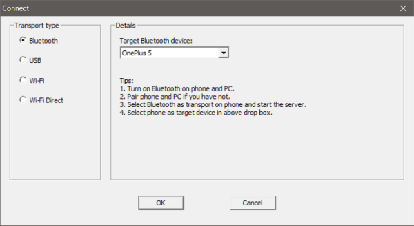 How To Turn Your Phone Into A Microphone For Pc