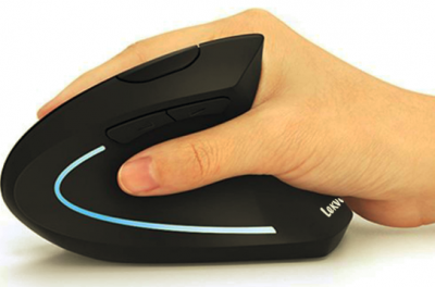 Lekvey Rechargeable Vertical Mouse