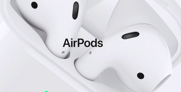 Pair Apple AirPods to Windows 10