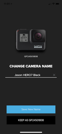 The GoPro uses GoPro app to sync GoPro footages betwixt photographic television receiver camera as well as external devices similar  How to reset GoPro Wi-Fi password