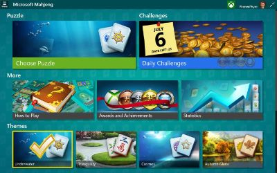 Puzzle & Trivia games for Windows 10