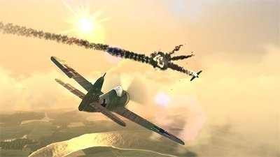 Warplanes WW2
