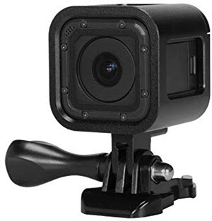 GoPro as a Security Camera