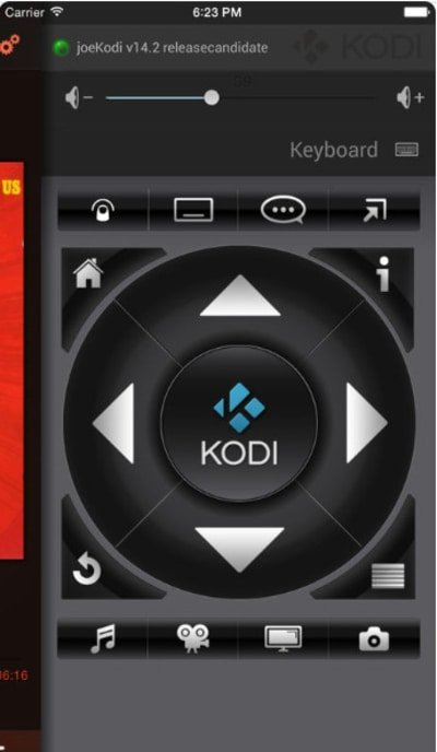 is a pop streaming app compatible alongside Windows operating organisation as well as around of the other How to laid upwards a Kodi Remote Control inwards Windows 10 using Android as well as iOS devices