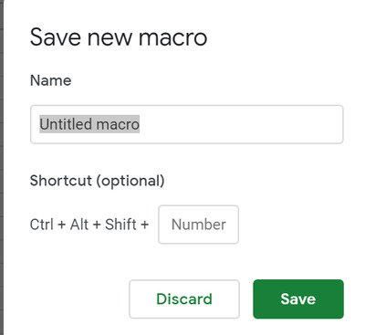 is a pop spreadsheet tool that has changed the agency people collaborate today How to automate tasks inward Google Sheets alongside Macros