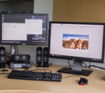 Move Start Menu to the second monitor