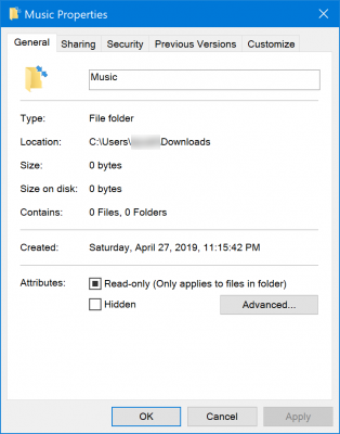 is the default application to care files on Windows  Make Windows 10 ever display sum path inwards File Explorer Address Bar