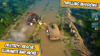 time tactic games are games which focus on known tactics to gain the upper manus inwards the pla Best Real-time tactics games for Windows 10