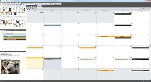 Best free Google Calendar alternatives for Windows PC